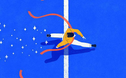 Làm gì khi công việc rơi vào mớ hỗn loạn? Ngồi xuống và tự vấn bản thân 5 điều sau để tìm ra lối thoát khôn ngoan nhất
