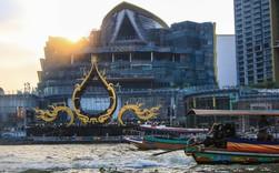 Trung tâm thương mại 1,6 tỷ USD tại Bangkok: Kiệt tác hay sự lãng phí?