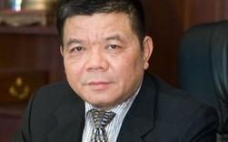 Bắt ông Trần Bắc Hà và 3 cựu lãnh đạo BIDV