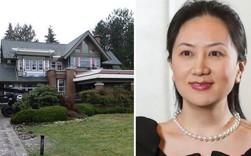 Cuộc sống của CFO Huawei tại Canada trước khi bị bắt