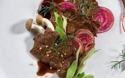 Startup Israel tuyên bố làm được bò bít tết nhân tạo, chi phí 50 USD/miếng, vị y như bò thật