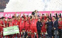 Hai trận chung kết AFF Cup 2018 đạt lượng người xem truyền hình cao kỷ lục