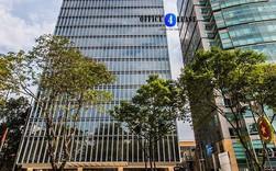 TP.HCM: Tỉ lệ lấp đầy văn phòng cho thuê lên đến 95%