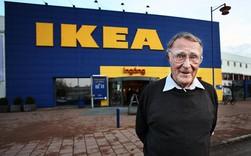 Tại sao IKEA có trụ sở ở Hà Lan nhưng vẫn được gọi là một công ty Thụy Điển?