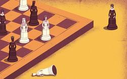 Tiến lên đỉnh cao hay bại trận giữa đường: Thái độ của bạn với công việc cho thấy đẳng cấp của bạn