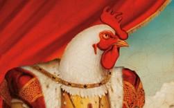 Chiếm 23 trên tổng số 30 tỷ loài vật được nuôi ở các trang trại, gà đang trở thành 'ông hoàng' ngành chăn nuôi toàn cầu