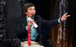 Tiến sỹ Lê Thẩm Dương: Tiền là thước đo giá trị con người!