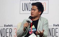 """CEO người Việt của Kyber Network tạo ra dự án gọi vốn bằng tiền mã hóa thành công nhất thế giới chỉ vì """"hai cái nghiện"""""""