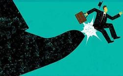 Ở nơi làm việc, đừng trở thành 4 kiểu nhân viên hại thân, vừa không có tiền đồ vừa không được trọng dụng
