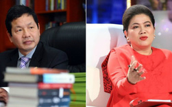 Những doanh nhân bước chân từ bục giảng ra thương trường: Từ dàn lão tướng ở FPT, CEO BKAV Nguyễn Tử Quảng, đến cá mập bà ngoại Liên Đỗ