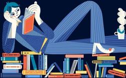 Một năm đọc hơn 200 quyển sách, nhưng tôi lại không thấy có tác dụng gì: Cuộc sống không phải cha mẹ bạn, không phải lúc nào bạn giỏi và nghe lời cũng đều sẽ được thưởng!