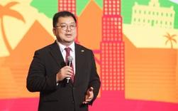 Chủ tịch FPT Software Hoàng Nam Tiến tiết lộ 3 bí quyết sales thành công ngay cả với những công ty không sở hữu lợi thế cạnh tranh nổi bật