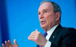 """Tỷ phú Micheal Bloomberg giàu gấp 17 lần Donald Trump tiết lộ bí quyết thành công: Hãy biết bỏ việc nói từ """"Tôi"""" và thay bằng từ """"Chúng tôi"""""""