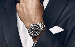24 tuổi, thuê chiếc Rolex giá 6.000 USD để đeo trong một tháng đã dạy tôi nhiều điều về sự giàu có và địa vị