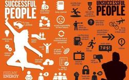 Những người thành công luôn lên kế hoạch từ ngày hôm trước: 5 thói quen nhào nặn nên người thành đạt