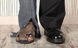 Phân biệt giàu nghèo: Không phải bạn có bao nhiều tiền mà là bạn tiêu tiền như thế nào