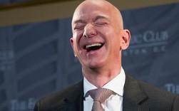 Thị phần điện toán đám mây của Amazon lớn bằng 4 đối thủ kế tiếp cộng lại trong miếng bánh béo bở 70 tỷ USD