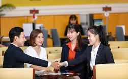 Dịch vụ ngân hàng hiện đại dành cho doanh nghiệp