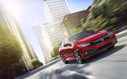 Honda Việt Nam chính thức ra mắt và công bố giá bán lẻ đề xuất Honda Civic 2019