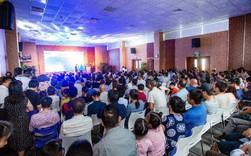 BelHomes – VSIP Bắc Ninh bước vào giai đoạn bàn giao căn hộ cho khách hàng