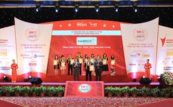 HABECO khẳng định vị thế trong ngành thực phẩm – đồ uống Việt Nam 2019