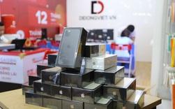3 ngày cuối tuần, iPhone 11 Pro Max VNA giảm đến 4 triệu đồng tại Di Động Việt