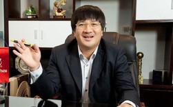 Chủ tịch Tập đoàn Phú Thái: Trước 30 tuổi hãy cứ vấp ngã, thậm chí sốc về mặt tinh thần, nhụt chí rồi hẵng khởi nghiệp!