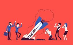 Chủ Nhật nghĩ ra ý tưởng, bắt đầu kinh doanh vào Thứ Hai, gọi hơn 8 triệu USD trong vài tháng đầu, start-up này nhận ra gọi được vốn quá nhanh lại chẳng hề tốt