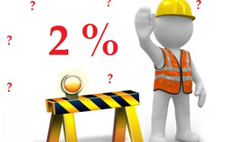 HoREA: Kiến nghị bãi bỏ quy định đóng phí bảo trì bằng 2% giá trị hợp đồng ngay tại thời điểm nhận nhà, vì không cần thiết và không hợp lý