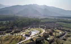 Alba Wellness Valley by Fusion: Ngắm bình minh trên dãy Trường Sơn, tắm Onsen, suối khoáng nóng và spa