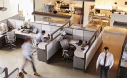 Khởi nghiệp thành công với 4 quy tắc vàng trong thiết kế văn phòng thông minh