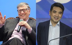'Siêu năng lực' của Bill Gates: Chỉ nói vài câu cũng giúp biến một chàng sinh viên mơ mộng thành CEO tỷ phú của startup 16 tỷ USD