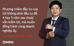 Đây là vị cá mập vàng của Shark Tank Việt Nam: Cam kết 9 thì đã giải ngân 8 thương vụ, hứa rót vốn 15 tỷ thì lỡ tay rót hẳn 100 tỷ