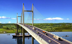 UBND Tp.HCM họp bàn triển khai dự án cầu Cát Lái (Q.2) với Nhơn Trạch (Đồng Nai)