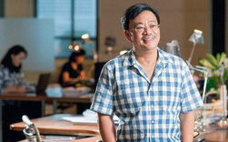 Chủ tịch Masan Nguyễn Đăng Quang nói gì khi được hỏi về vấn đề tương ớt Chin-su tại Đại hội cổ đông?