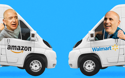 Cuộc chiến Shipping: Walmart tham vọng cuốn gói Amazon ra đảo bằng dịch vụ giao hàng miễn phí và cam kết giao ngay hôm sau