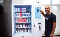 """Máy bán smartphone tự động """"Mi Express Kiosk"""" của Xiaomi hoạt động như thế nào?"""