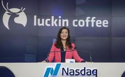 Luckin Coffee - Đối thủ của gã khổng lồ Starbucks tại Trung Quốc chính thức IPO, nữ CEO chính thức bước chân vào câu lạc bộ tỷ phú