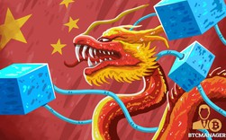 """Chống đỡ chiến tranh thương mại, Trung Quốc ra sức phát triển hệ sinh thái blockchain: Chiến lược """"ba chiếc lồng ấp"""" và """"hộp cát sandbox"""""""