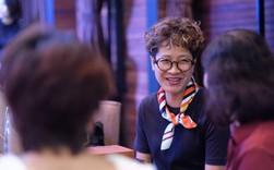 Jang Kều - sáng lập dự án Nhà chống lũ: Có hay không một cô Giang giỏi kinh doanh cũng chẳng tác động nhiều đến xã hội, nhưng có cô Giang giỏi điều phối các dự án phát triển cộng đồng lại khác