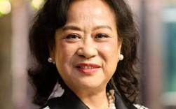 """Rita Tong Liu – Người phụ nữ không chịu lui về """"làm dâu nhà giàu"""" nay trở thành tỷ phú tự thân giàu thứ 3 xứ Cảng Thơm"""