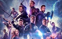 Không bõ công Marvel xài chiêu, ENDGAME chính thức vượt Avatar trở thành phim ăn khách nhất lịch sử điện ảnh
