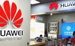 Doanh thu của Huawei vẫn tăng dù bị Mỹ cấm vận