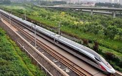 Kiến nghị làm đường sắt cao tốc Bắc - Nam tiết kiệm 32 tỷ USD