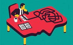 10 điểm khác nhau quan trọng giữa người thành công và người thất bại