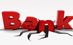 Tổ chức tín dụng sẽ bị kiểm soát đặc biệt nếu mất khả năng thanh toán hoặc chi trả