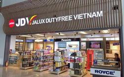 Những ai đang chia miếng ngon béo bở dịch vụ hàng miễn thuế ở sân bay Nội Bài?