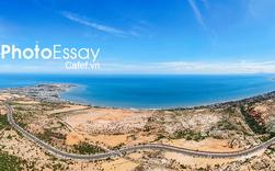 Quy hoạch thành khu du lịch quốc gia, dải ven biển này đang đón dòng vốn hàng tỷ USD, giá đất tăng chóng mặt