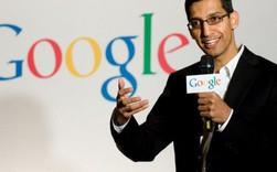 Trước khi lên đại học không có nổi chiếc máy tính xách tay, xa lạ với công nghệ nhưng CEO Google nghĩ chính thế lại hay