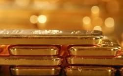 Giá vàng tiếp tục lập đỉnh mới sau khi lên cao nhất 6 năm
